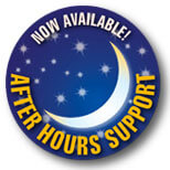 Fishbowl After-Hours Support logo, Fishbowl Inventory Blog