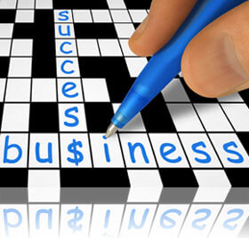 Business success crossword puzzle, Fishbowl Inventory Blog