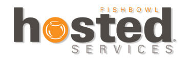Fishbowl Hosted Services logo, Fishbowl Inventory Blog