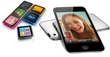 Apple iPod Nano and iPod Touch, Fishbowl Inventory Blog