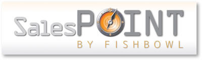SalesPoint logo, Fishbowl Inventory Blog