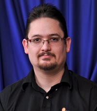 Aaron Wignall is the IT Manager at Fishbowl, Fishbowl Inventory Blog