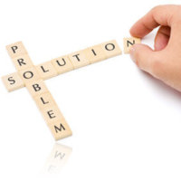 Problem and solution Scrabble pieces, Fishbowl Inventory Blog