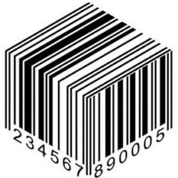Barcode shaped like a box, Fishbowl Inventory Blog