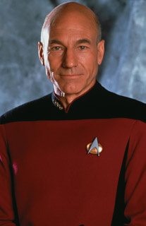 Captain Jean-Luc Picard leadership advice, Fishbowl Inventory Blog