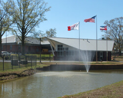 Central Mississippi Residential Center, Fishbowl Inventory Blog