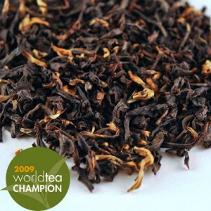 Teas Etc.'s Assam Reserve tea, Fishbowl Inventory Blog