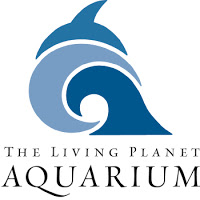 The Living Planet Aquarium logo, Fishbowl Inventory Blog