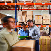 Batch picking allows warehouse workers to fulfill orders faster, Fishbowl Inventory Blog