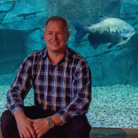 Brent Andersen founded the Loveland Living Planet Aquarium against all odds, Fishbowl Blog