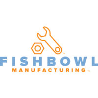 Fishbowl Manufacturing logo, Fishbowl Blog