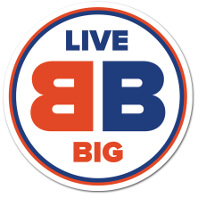 The Live Big Challenge is in memory of Bryan Byrge, Fishbowl Blog