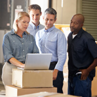 Whether you have a handful or hundreds of employees, Fishbowl is a great inventory solution for you, Fishbowl Blog