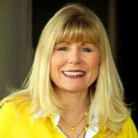 Barbara Jones is the brains behind the THRIVE Symposium, Fishbowl Blog