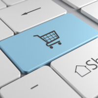 Check out Fishbowl's ecommerce integration, Fishbowl Blog
