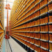 Efficient warehouse management contributes to a healthy business, Fishbowl Blog
