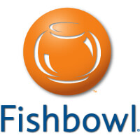 Fishbowl logo, Fishbowl Blog