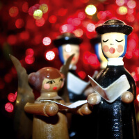 Enjoy some delightful Christmas Carols from Fishbowl, Fishbowl Blog