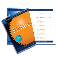 Get the inside scoop on Fishbowl's many software solutions in the Fishbowl brochure, Fishbowl Blog