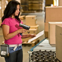Learn 5 ways technology can boost your warehouse productivity, Fishbowl Blog