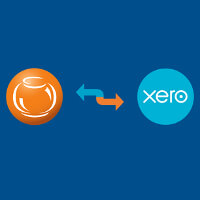 Fishbowl integrates with Xero, an online accounting solution, Fishbowl Blog