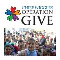Operation Give is gathering supplies to give to Christians and other refugees in Iraq, Fishbowl Blog