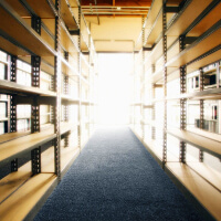 Organize your warehouses like a pro, Fishbowl Blog