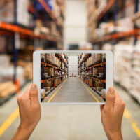 Cloud inventory management software can lead to big improvements in warehouse management, Fishbowl Blog