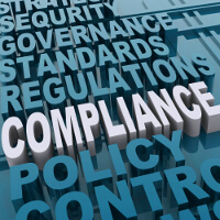 It's important for businesses to be compliant with government regulations, Fishbowl Blog