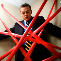 Starting a new business involves going through a lot of red tape, Fishbowl Blog