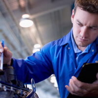 Proper maintenance is a key component to keeping your equipment running smoothly, Fishbowl Blog