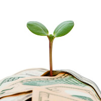 Spend money wisely as you begin to build your small business bit by bit, Fishbowl Blog