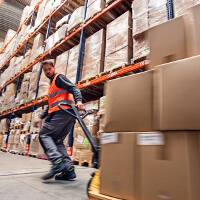 Increase warehouse efficiency with these simple steps, Fishbowl Blog