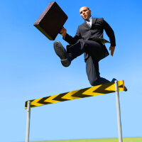 Overcome these five business hurdles to succeed in manufacturing, Fishbowl Blog