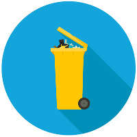 How factory managers can efficiently manage their waste, Fishbowl Blog