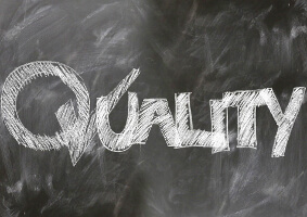 Quality control, Fishbowl Blog