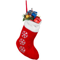 What's in your stocking? Fishbowl Blog