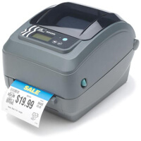 Fishbowl Hardware - GX420T Barcode Printer, Fishbowl Blog