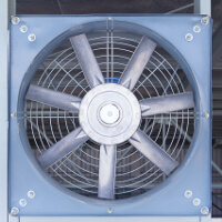 How to keep your factory cool in the summer months, Fishbowl Blog