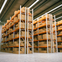 How to keep your warehouse inventory well organized, Fishbowl Blog