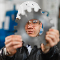 How to maintain your factory machinery, Fishbowl Blog