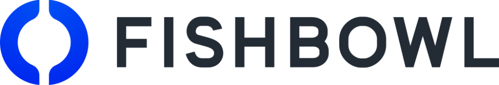 Fishbowl rebrands with a new logo, Fishbowl Blog