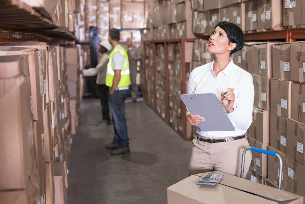 Big inventory management trends will affect businesses, Fishbowl Blog