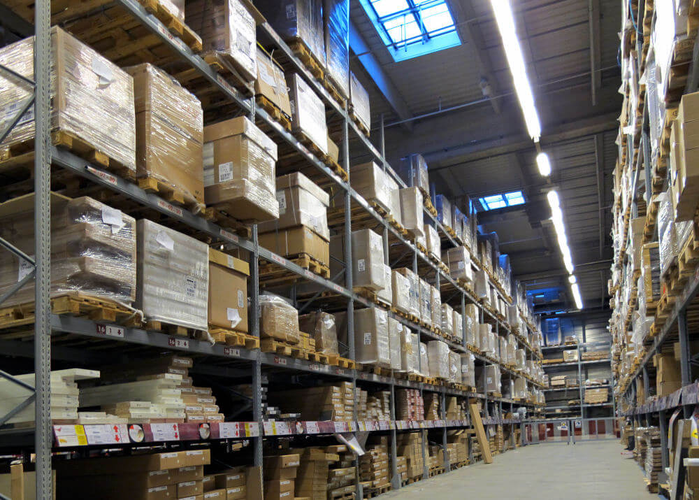 Automation is among the top inventory management trends, Fishbowl Blog