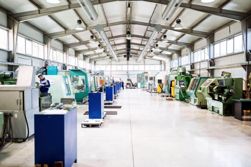 Major trends are changing the manufacturing industry, Fishbowl Blog