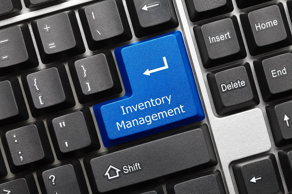Fishbowl offers many intuitive inventory management features, Fishbowl Blog