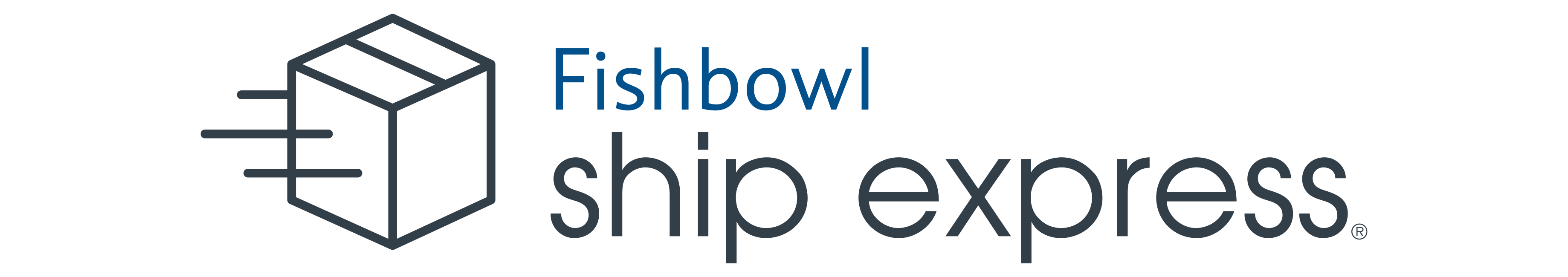 Fishbowl ShipExpress