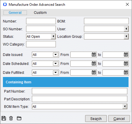 Manufacture order advanced search.png