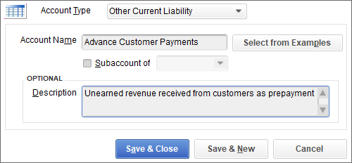 Advance Customer Payments Account.png