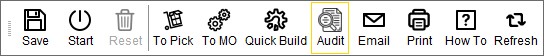 Audit button on part toolbar.png